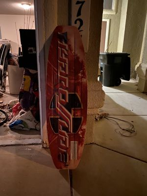Nash Sports Surfboard for Sale in Horizon City, TX