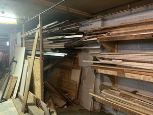 ****Free Wood! **** for Sale in Lemoyne, PA