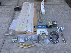 1957 Chevy Belair parts lot Nice stuff! for Sale in Mount Vernon, WA