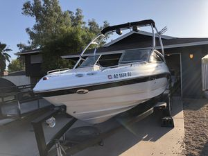2007 chaparral Wakeboard boat for Sale in Scottsdale, AZ