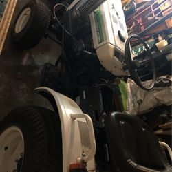 Small farm tractor diesel for Sale in Montville,  NJ