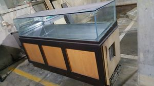 Salad bar table electric for Sale in Fairfax, VA