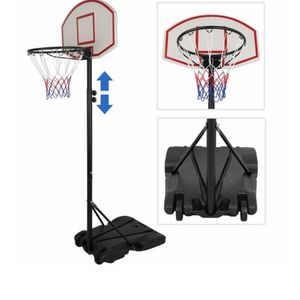 Portable Basketball Hoop for Sale in Bakersfield, CA