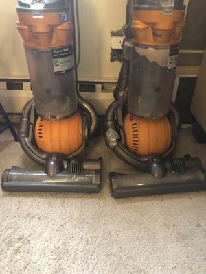 Dyson vacuums for Sale in Erial, NJ