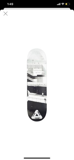 Palace Southbank Deck for Sale in Grand Rapids, MI