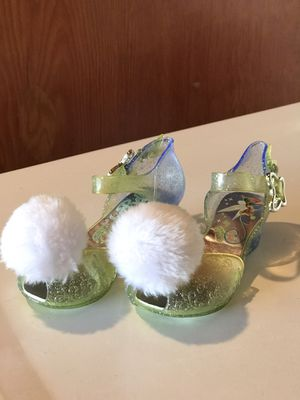 Disney TinkerBell Shoes for Sale in San Diego, CA