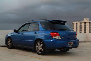 2004 Subaru wrx Wagon for Sale in North Miami, FL