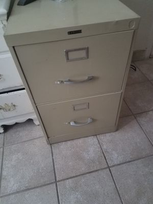Filing cabinet for Sale in North Las Vegas, NV