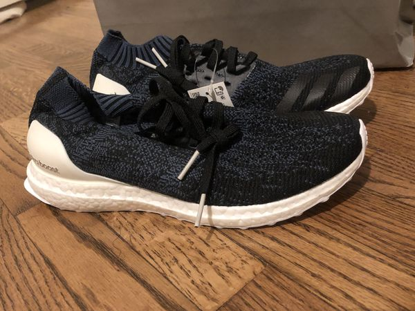 Adidas Ultra Boost Uncaged 'Tech Ink'