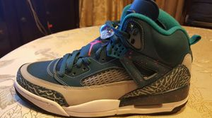 Jordan spizike size 10 for Sale in El Mirage, AZ