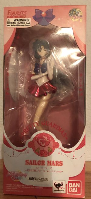 sailor mars for Sale in Valley Home, CA