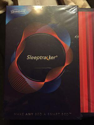 Sleeptracker by beauty rest new in box for Sale in Wichita, KS
