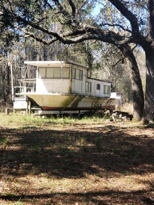 Boat and trailer for Sale in Ocean Springs, MS