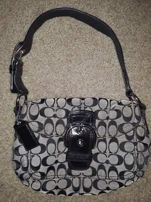 Authentic Coach Purse for Sale in Aloha, OR