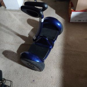 Segway/hoverboard for Sale in San Marcos, CA