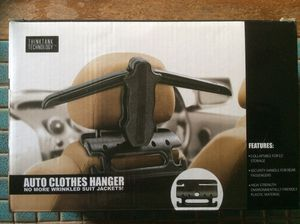 Brand new Car seat clothes hanger for Sale in Cecil-Bishop, PA
