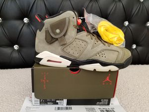 "Jordan ""Travis Scott"" 6s for Sale in Pasadena, CA"