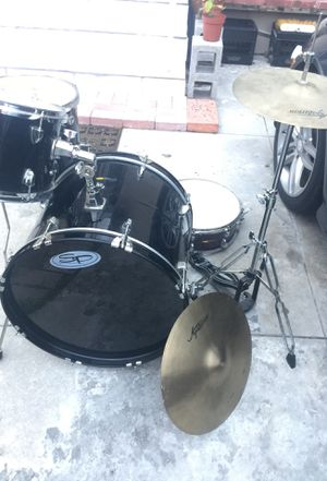 P S kids Drum 🥁 set 7 Peace for Sale in Miami, FL