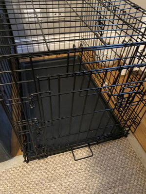 Kennel/Crate for medium dog for Sale in Chicago, IL