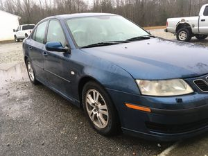 2006 Saab 9-3 for Sale in Cumberland, VA
