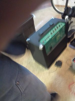 Stagg 60A Bass Amp for Sale in Portland, OR