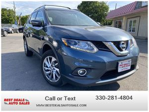 2014 Nissan Rogue for Sale in Akron, OH