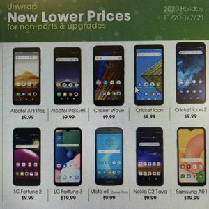 Only A Couple Days Left Come On In And Get A New Phone At Low price Only At 824 W Lewis St for Sale in Pasco, WA