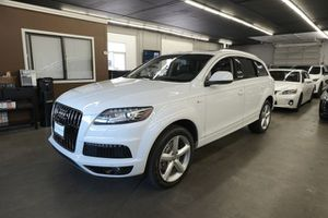 2015 Audi Q7 for Sale in Federal Way, WA