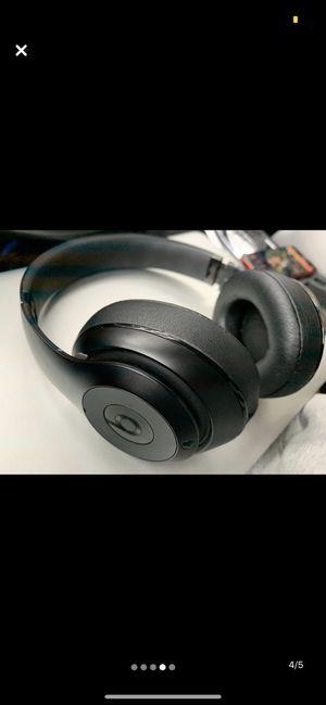 Beats by Dre Wireless Studio headphones for Sale in Forestville, MD