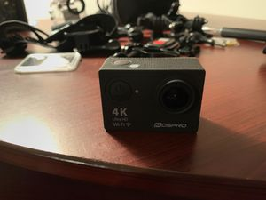 Mospro GoPro camera for Sale in Hermiston, OR