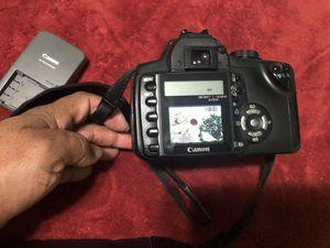 Canon Rebel XT Digital for Sale in Marietta, GA