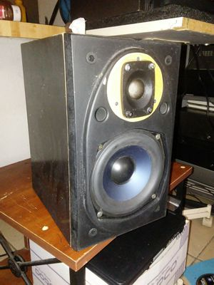 polk audio modded speakers for Sale in Oceanside, CA