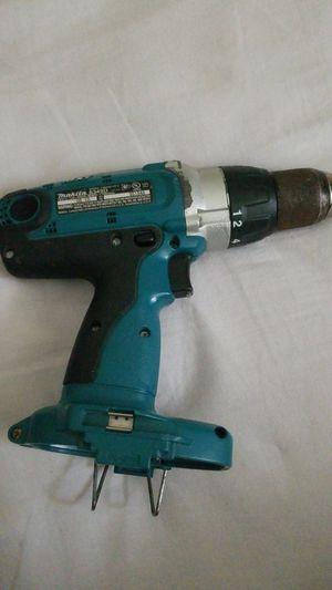 Makita cordless drill for Sale in Surprise, AZ