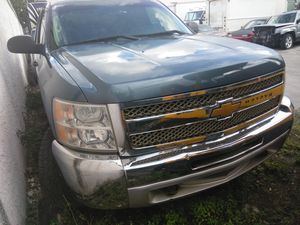 2013 Chevrolet Silverado 1500 Extended Cab for Sale in West Park, FL
