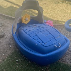 Tuggy boat Sandbox for Sale in Placentia, CA