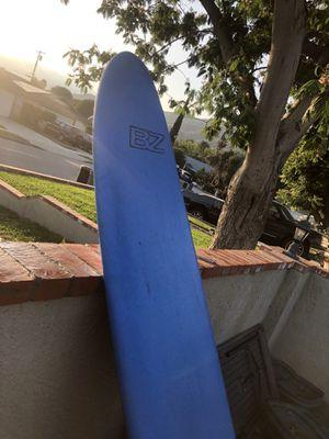 BZ Surfboard for Sale in Glendora, CA