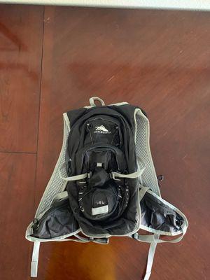 High Sierra hiking backpack for camel back for Sale in Gilbert, AZ