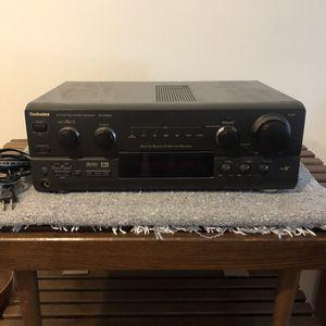 Technics Stereo Receiver SA-DX940 for Sale in Philadelphia, PA