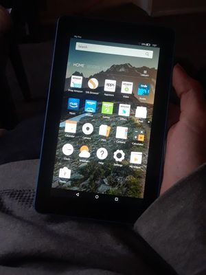 Kindle Fire 8 for Sale in Indianapolis, IN