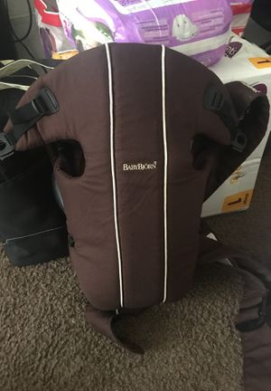 Baby Björn Carrier for Sale in Austin, TX