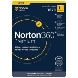 Norton Antivirus 360 Premium 2021. 1 Year for Sale in Hialeah,  FL