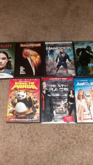 Movies for Sale in Cambridge, OH