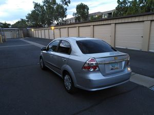 Chevy Aveo for Sale in Buckeye, AZ