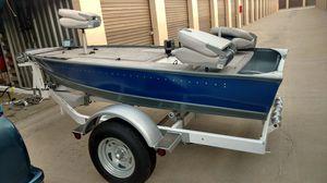 Bass fishing boat for Sale in Corona, CA
