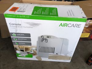 Aircare humidifier for Sale in North Las Vegas, NV
