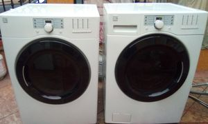Washer and dryer for Sale in Baldwin Park, CA