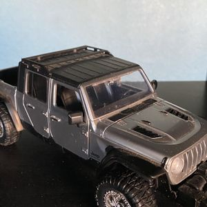 Fast And Furious 1:24 Jeep Gladiator for Sale in Hayward, CA