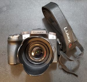 Panasonic Lumix G7 for Sale in Queens, NY