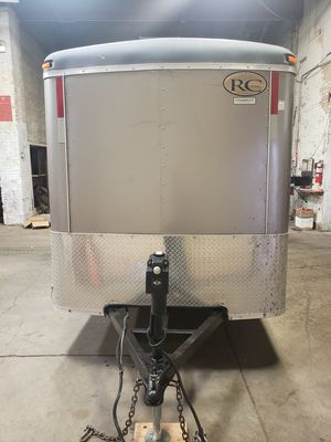 2012 trailer Royal 6x10 for Sale in Chicago, IL