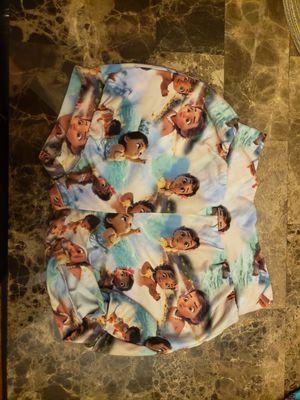 Moana shorts for Sale in Tamarac, FL